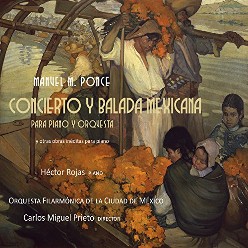 Carlos Manuel & Orquesta - El Zafiro
