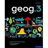 geog.3 Student Book (geog.123 Fifth Edition)