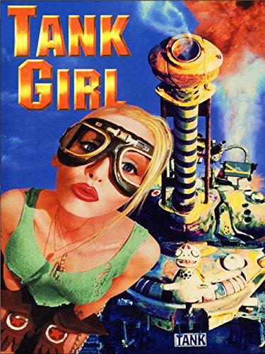 Tank-Girl [OV]