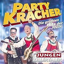 Partykracher - Die größten Hits der JUZIs
