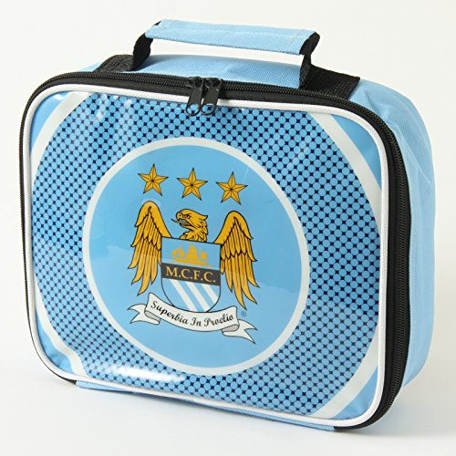 fficial Merchandise Produkt Kids Lunch Bag NEU Bullseye (Kid City Sports)