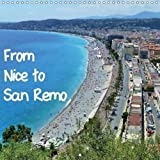 This calendar brings the beauty of the French area in the west, Monaco in the middle and the Italian Riviera in the east into your home or wherever you want to feel the warmth of this exceptional mediterranean landscape and its towns. Calvendo calend...