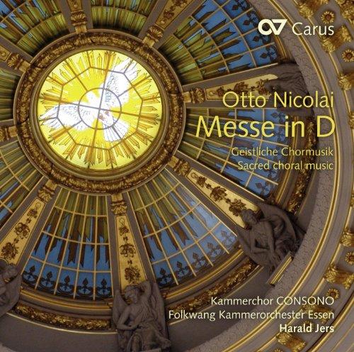 Nicolai: Messe D-Dur und A-cap...