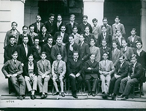 vintage-photo-of-1960albert-camus-with-students