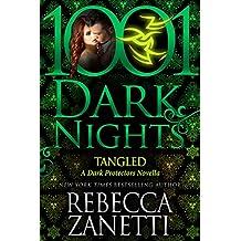 Tangled: A Dark Protectors Novella (English Edition)