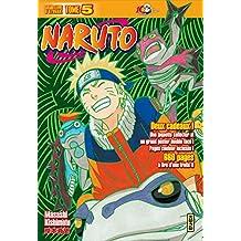 Naruto version collector, tome 5