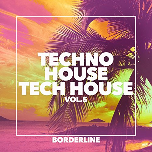 Techno House Tech House, Vol.5