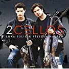 2cellos [Ltd.Edition] [Import allemand]