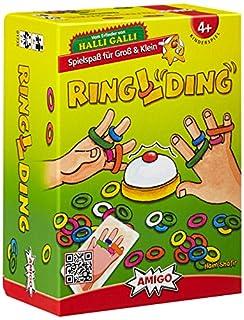 Amigo 01735 - Ringlding (B008A20GSG) | Amazon Products