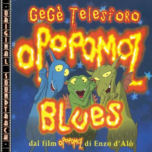 Opopomoz Blues (Vocal version)