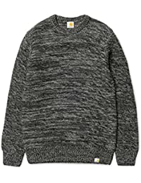 Carhartt Wip - Sweat Crew Accent Homme - Taille:one Size
