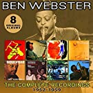 The Complete Recordings 1952 - 1959 (4CD)