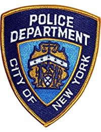 feuer1 Insigne NYPD (New York Police Department)