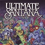 Santana: Ultimate Santana (Audio CD)
