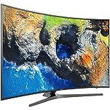 Samsung Téléviseurs UHD-4K UE49MU6645