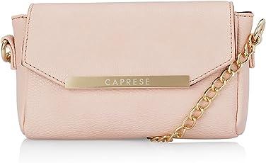 Caprese Phoenix Women's Sling Bag (Blush) ()
