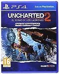 Uncharted 2: El Reino De Los L...