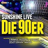 sunshine live - Die 90er