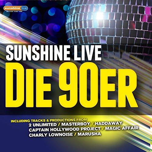 90 (sunshine live - Die 90er)