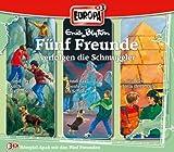 15/3er Box-Verfolgen Die Schmuggler by Funf Freunde