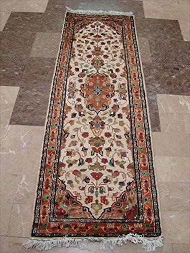rectangular-area-alfombra-marfil-floral-medallon-anudadas-a-mano-lana-seda-alfombra-2-x-6-de