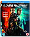 Blade Runner 2049 [Blu-ray] [2017] only £14.99 on Amazon