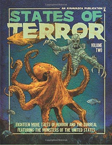 States of Terror Vol.2: Volume 2 by Matt E Lewis (2015-10-01)