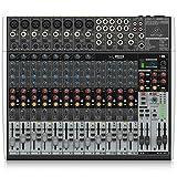 Imagen de Behringer XENYX X2222USB mezclador DJ
