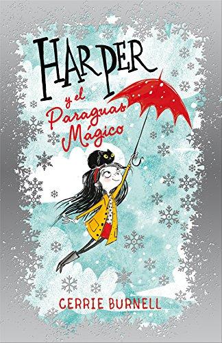 Harper y el paraguas mágico (Narrativa singular)