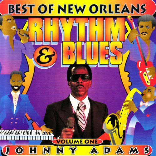 Best of New Orleans Rhythm & Blues, Vol. 1