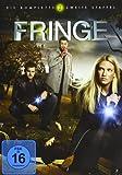 Fringe - Staffel 2