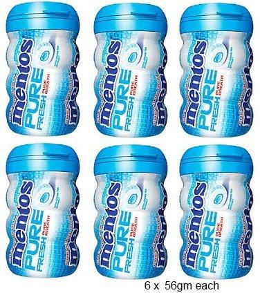 mentos-pure-fresh-breath-sugarfree-chewing-gum-6-pack