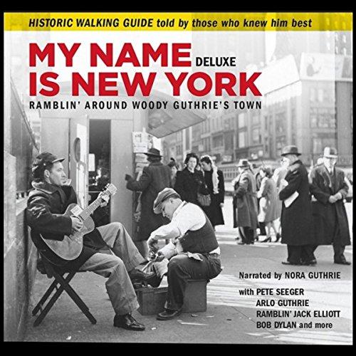 Location 3: 57 East 4th Street, Manhattan (feat. Woody Guthrie & Pete Seeger)