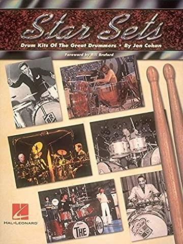 Star Sets: Drum Kits of the Great