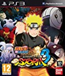 Naruto Shippuden : ultimate Ninja sto...