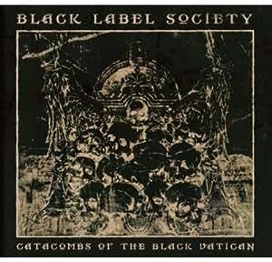 Catacombs of the Black Vatican (Ltd CD)