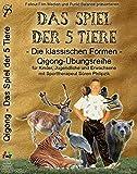 Qigong Komplett-Paket - 4 DVDs zum Preis von 3 Vergleich