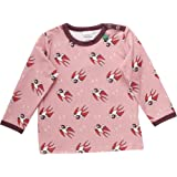Fred's World by Green Cotton Bird T Baby Camiseta para Bebés
