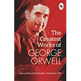 The Greatest Works of George Orwell