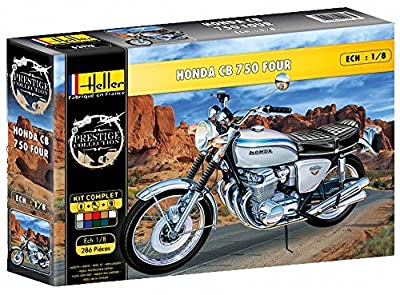 Honda CB 750 Four 1:8 von HELLER®