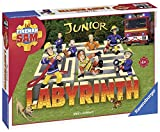 Ravensburger 21282 - Fireman Sam Junior Labyrinth Kinderspiel Vergleich
