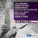Missa per l'incoronazione Carlo X - Chant sur la mort de Joseph Haydn
