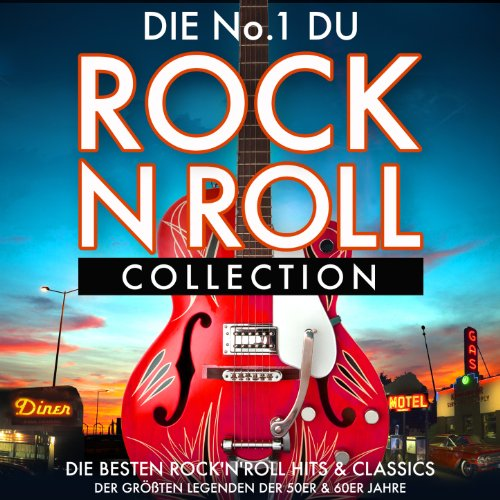Die No. 1 Rock 'n' Roll Collec...