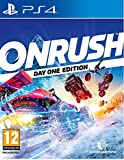 Onrush, PS4