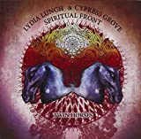 Twin Horses by Lydia / Cypress Grove & Spiritual Front Lunch