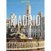 Madrid Guia de Viagem (Portuguese Edition)