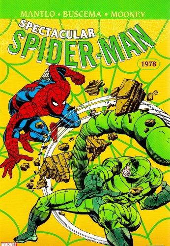 Spider-Man l'Intégrale, Tome 18 : 1978 par Bill Mantlo