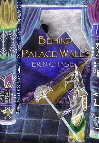 Behind Palace Walls (English Edition) eBook: Erin Chase: Amazon.es ...