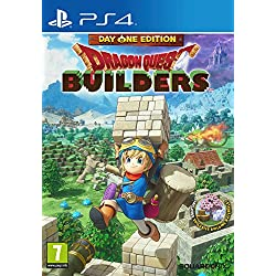 Dragon Quest Builders Day One Edition for PS4