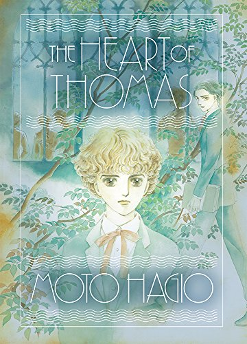 Heart Of Thomas por Moto Hagio